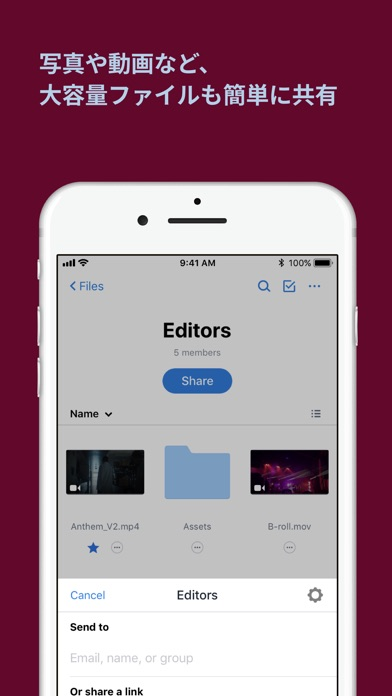 Dropbox ScreenShot3