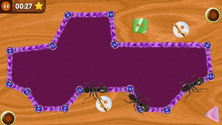 Bugs and Buttons screenshot-7