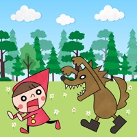 Codes for Red Riding Hood and Labyrinth Hack