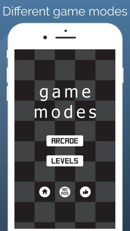 Dark Path - memory puzzle maze screenshot-3