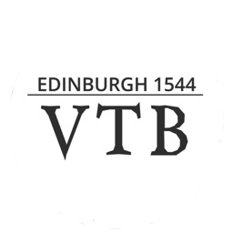 Edinburgh 1544