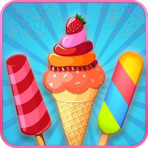 Мороженое. открытки
