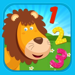 Math Game: Learn 123 Numbers