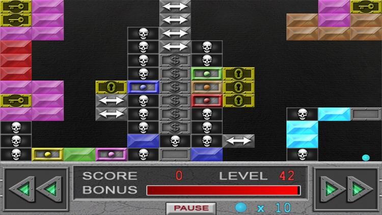 Momentum LITE screenshot-3