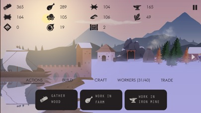Screenshot for The Bonfire: Forsaken Lands in Denmark App Store