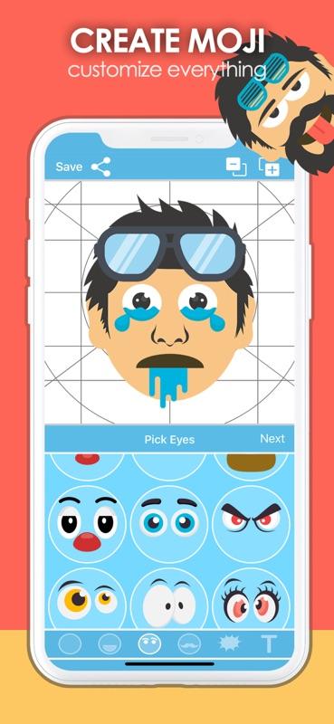 Face Moji Creator - Online Game Hack and Cheat   Gehack com