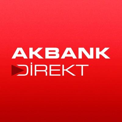 Akbank Direkt ios app