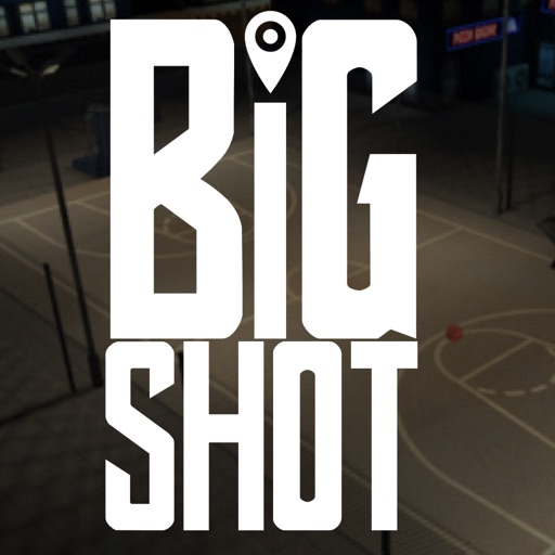 Download Big Shot Basketball free for iPhone, iPod and iPad
