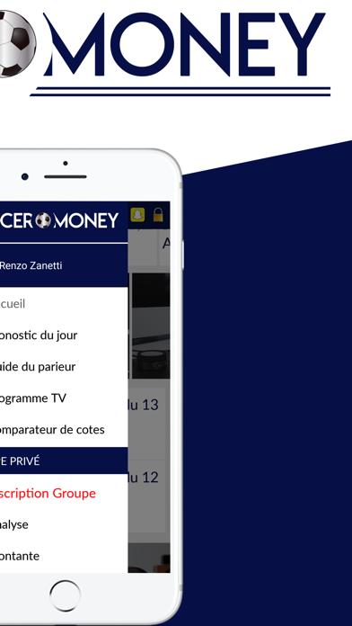 download Soccer Money - Pronostic apps 1