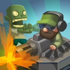 Activities of Zombie World: Tower Defense