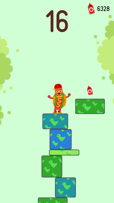 Dancing Hotdog screenshot 3