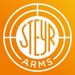 Steyr Arms Hunting App
