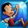 Pinocchio By Chocolapps