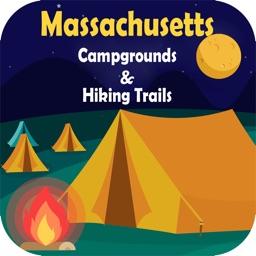 Massachusetts Campground