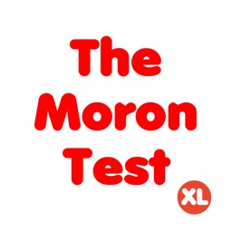 The Moron Test XL