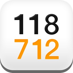 118 712 annuaire pro, particulier, inverse