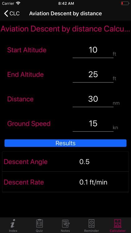 Preflight Cessna 185 Checklist screenshot-5