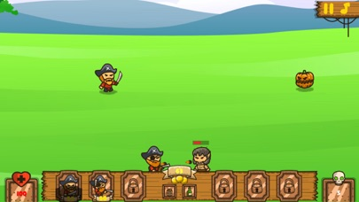 Image of Pirate Combat Battle for iPhone