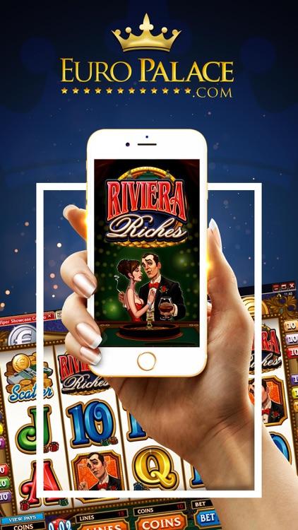 Euro Palace Online Casino screenshot-6