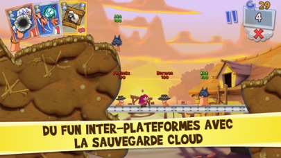 download Worms3 apps 1