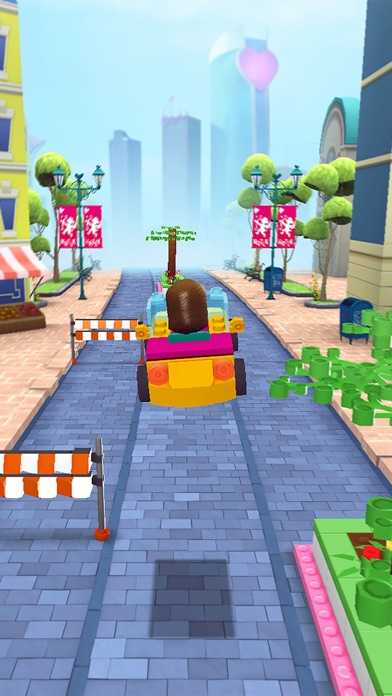 Lego Friends Heartlake Rush App Reviews User Reviews Of Lego