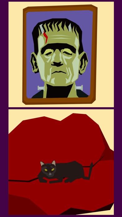 脱出ゲーム ハロウィンからの脱出紹介画像2
