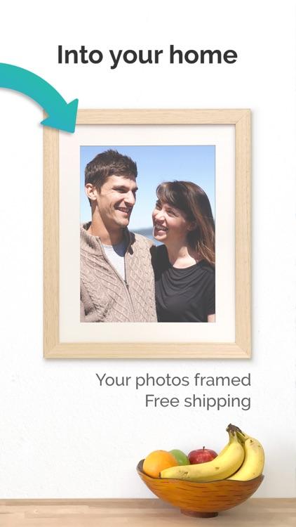 Keepsake – Your Photos Framed