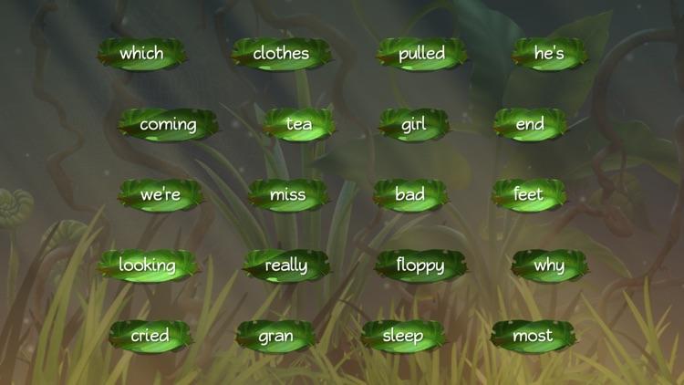 High Frequency Words 2 screenshot-5