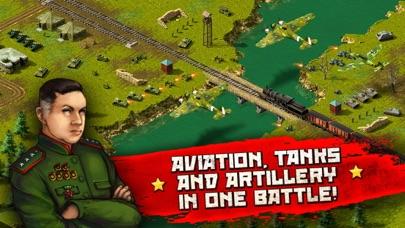 Second World War screenshot 2