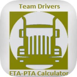 ETA PTA Calculator Teams