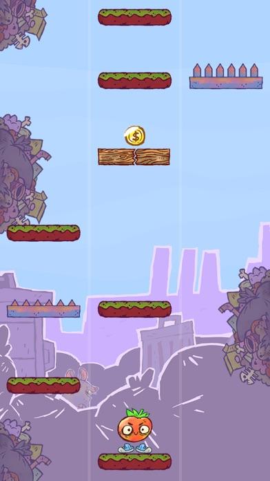 Screenshot 1 Rotten Escape