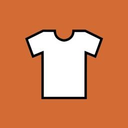 oShirt: custom t-shirts