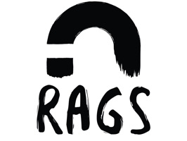 Rags Sticker Pack