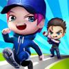 逃跑吧!少年-密室逃脱生存竞技游戏
