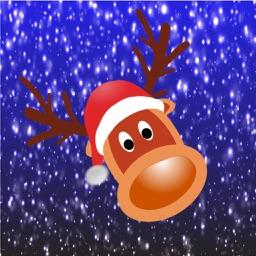 Christmas Banter Sticker Pack
