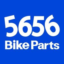 バイクパーツ専門フリマアプリ「5656BikeParts」