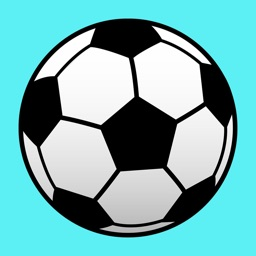 Soccer Sticker Pack Football