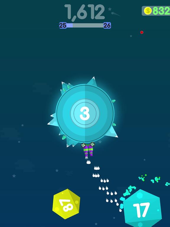 Planet Defender! screenshot 10