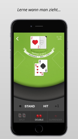 Blackjack tutor app software poker timer free