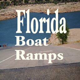 Florida: Salt Water Boat Ramps