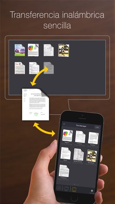 download My Scans PRO, pdf scanner app apps 2