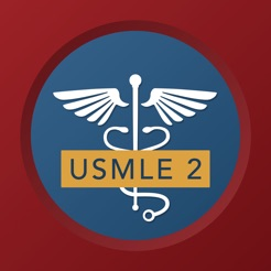 USMLE Step 2 Mastery on the App Store