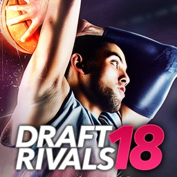 DR18: Fantasy Basketball