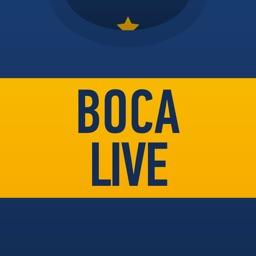 Boca Live — Resultados y noticias de Boca Juniors