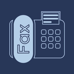 Fax App : Send Documents & PDF