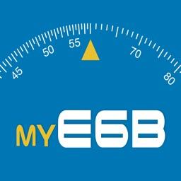 E6B Aviation Calculator