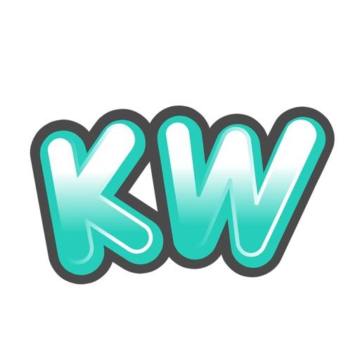 Kidzworld: Safe Social Network iOS App