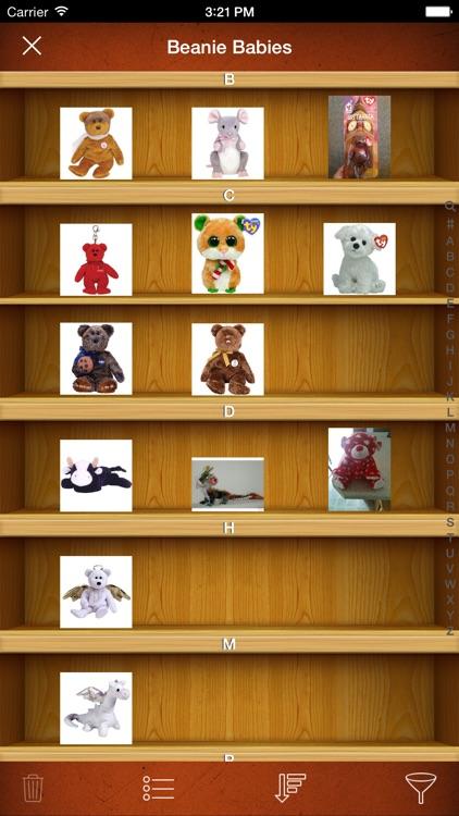 Beanie Baby & Plush Collectors screenshot-3