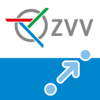 ZVV-Fahrplan