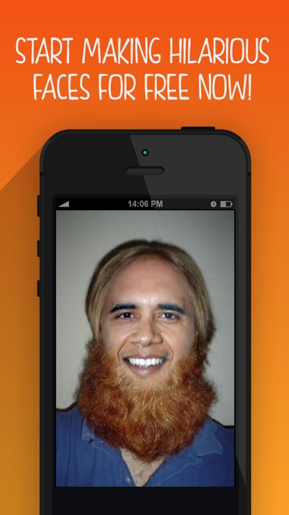FaceBlend: Combine Face Photos